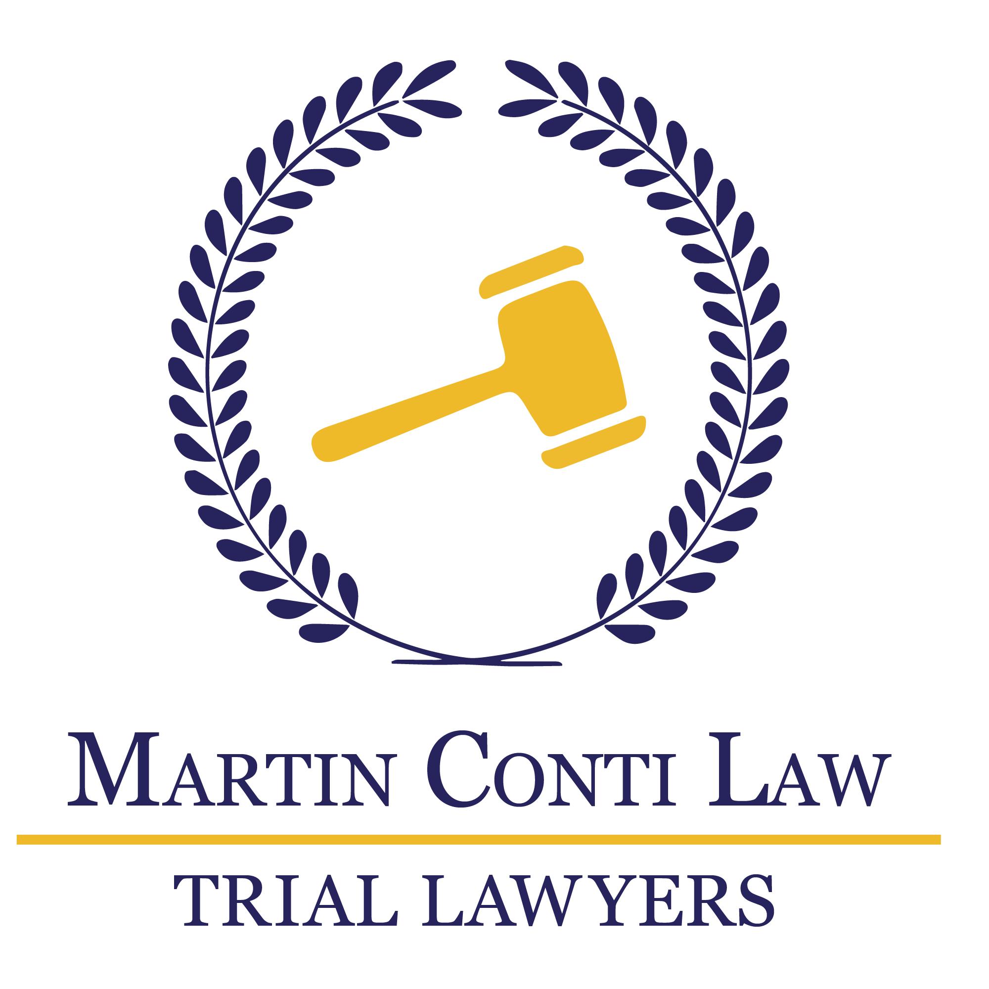 Martin Conti Law Pueblo, Colorado
