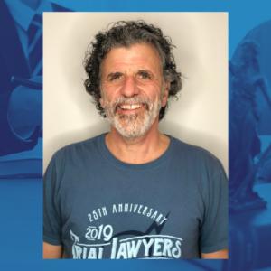 About Matt Martin, Pueblo Attorney
