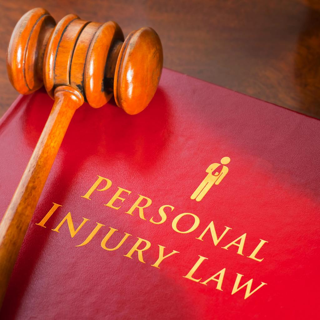 Pueblo Colorado Personal Injury Lawyer