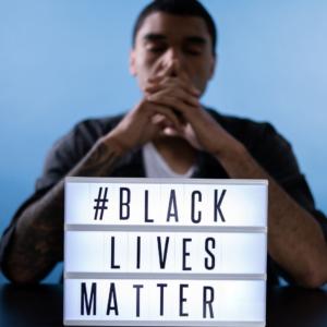 BLM - Black Lives Matter