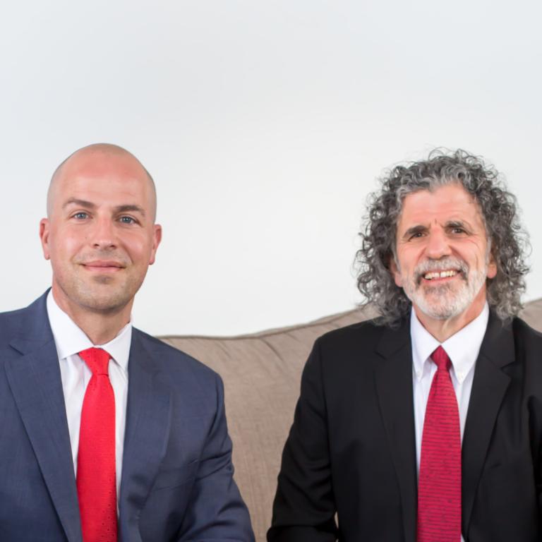 Pueblo Attorneys Matthew S. Martin and Shawn Conti | Martin Conti Law