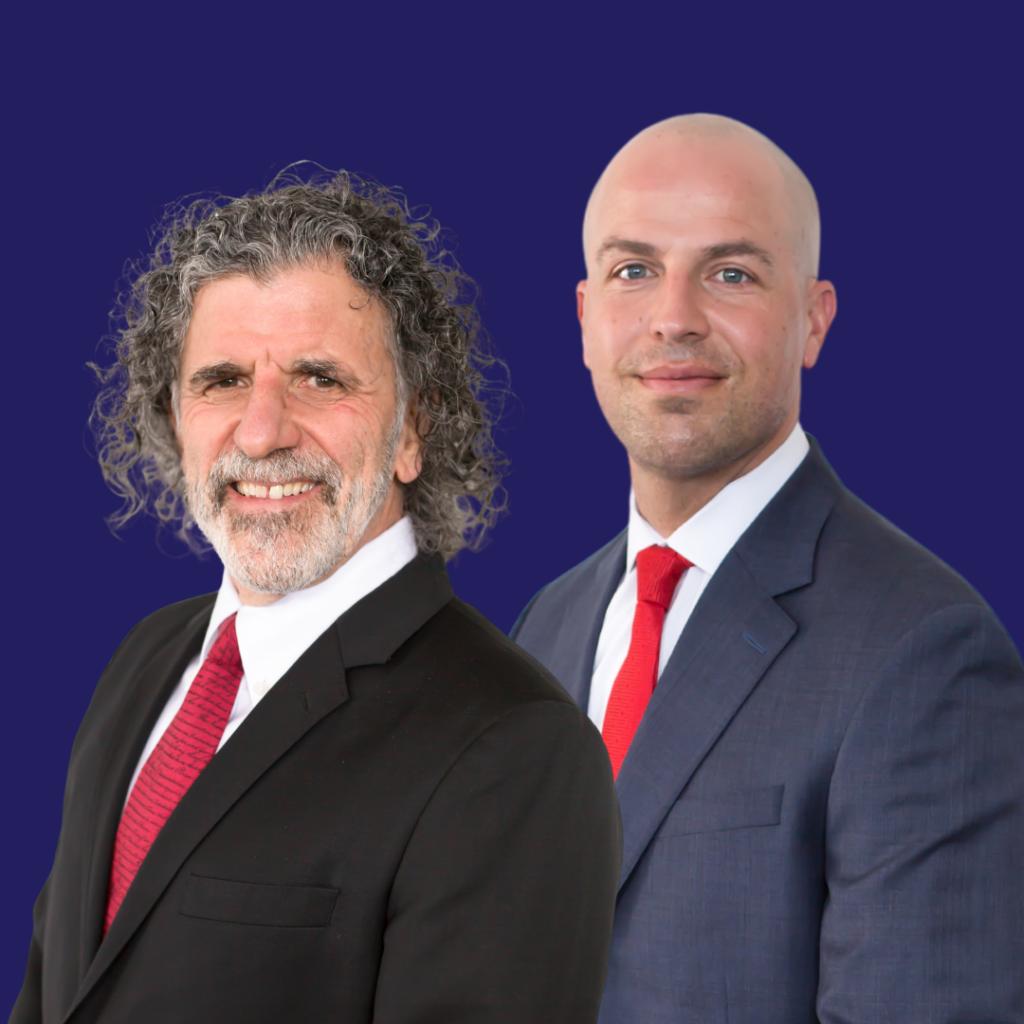Matt Martin and Shawn Conti | Martin Conti Law