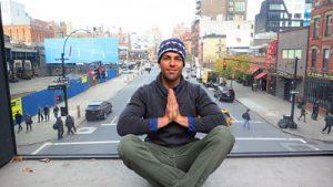 Shawn Conti Yoga